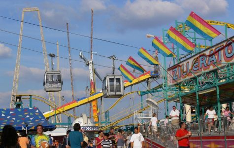 What's New at the State Fair of Texas