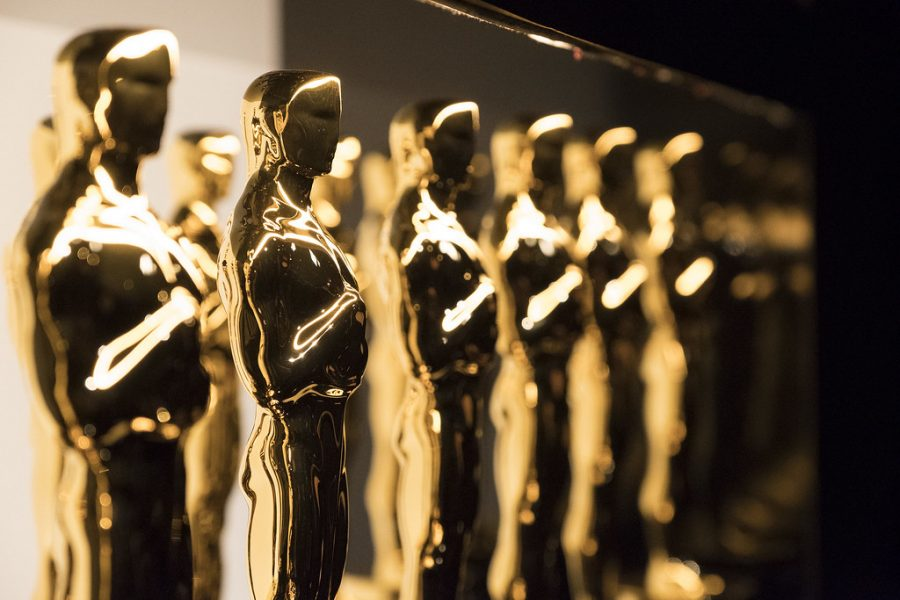 Film's biggest night // The 92nd Oscars will be broadcasted on ABC, Sunday, Feb. 9th. Picture courtesy of ABC.