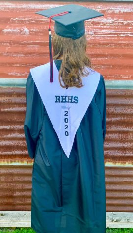 An ode to the class of 2020